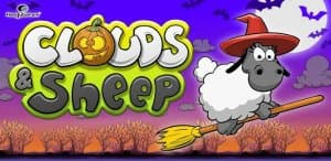������� Clouds & Sheep