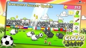 Clouds & Sheep - игра про Овец