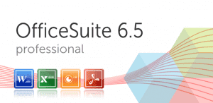 Офис - OfficeSuite Professional