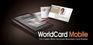 скачать Сканер Визиток (Business Card Reader)