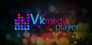 скачать VK Media Player apk