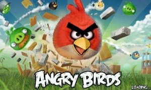 ������� Angry birds
