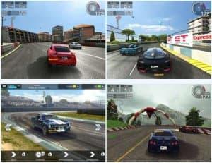 GT Racing 2: Motor Academy