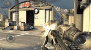 Modern Combat 5: The Last War