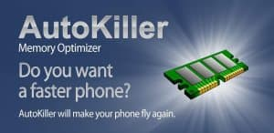 AutoKiller Memory Optimizer