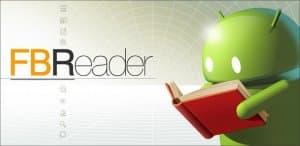 FBReader - Программа для чтения