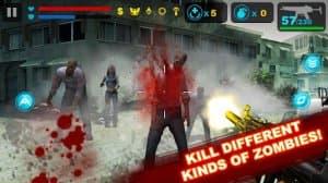 Zombie Frontier - зомби 1.28