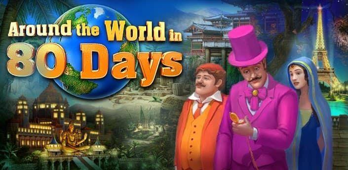 80 дней вокруг света игра андроид