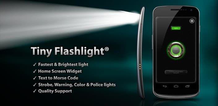 скачать фонарик для Android - фото 10