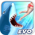 скачать Hungry Shark Evolution apk