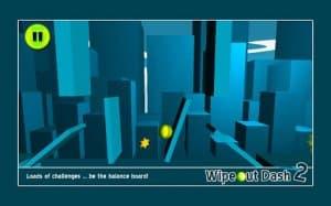 Wipeout Dash 2 для андроид
