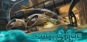 Protoxide: Смертельные гонки