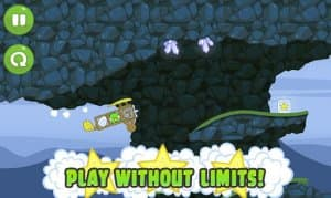 Bad Piggies Android