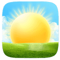 скачать GO Weather EX для Android