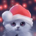 Yang The Cat - Белый котенок Янь для андроид бесплатно apk