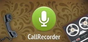 CallRecorder - запись телефонных разговоров