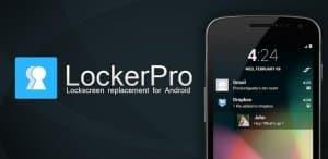 LockerPro Lockscreen