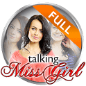 скачать Talking Pocket Miss Girl apk