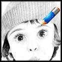 скачать Sketch n Draw Pad HD (программа для рисования) Android