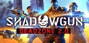 SHADOWGUN: DeadZone андроид версия