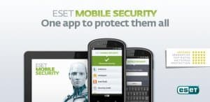 ESET Mobile Security (NOD32)