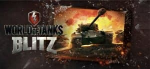 World of Tank Blitz