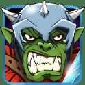 скачать Angry Heroes:Злые Герои Онлайн apk