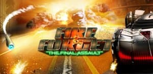 Fire & Forget Final Assault Android