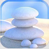 скачать iOS 7 White Stone - живые обои