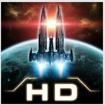 Galaxy on Fire 2™ HD v2.0