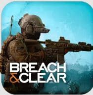 ������� Breach & Clear