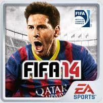 скачать FIFA 2014 apk