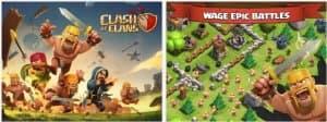 Clash of Clans 9.434.4