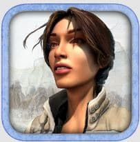Syberia (Full) русская Android