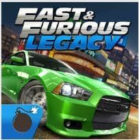 ������� ������ 7 - Fast & Furious: Legacy
