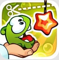 скачать Cut the Rope: Experiments 1.7.2 + Mod apk