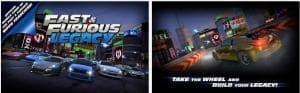 Форсаж 7 - Fast & Furious: Legacy