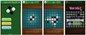 Reversi Battle - Реверси