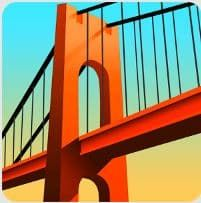 скачать Bridge Constructor apk