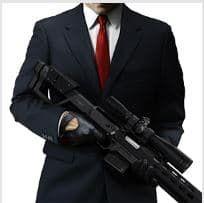 скачать Hitman: Sniper apk