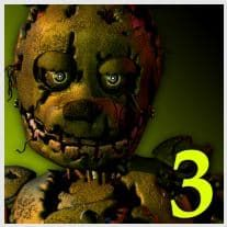 скачать Five Nights at Freddy's 3 полная версия