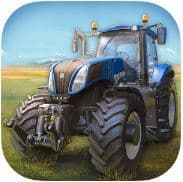 скачать Farming Simulator 16