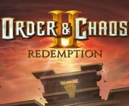скачать Order & Chaos 2: Redemption apk