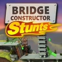 скачать BRIDGE CONSTRUCTOR STUNTS
