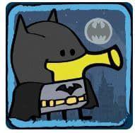скачать Doodle Jump DC Super Heroes apk