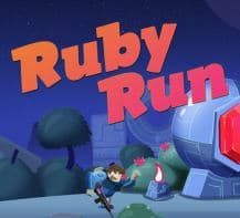 скачать Ruby Run: Eye God's Revenge