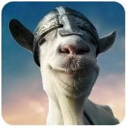 скачать Goat Simulator MMO Simulator apk