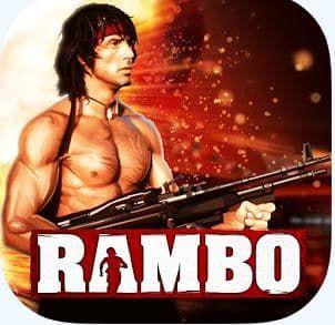 скачать Rambo