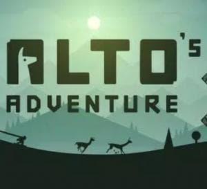 скачать Alto's Adventure apk