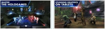 Star Wars�: Galaxy of Heroes
